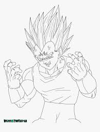 Find all the coloring pages you want organized by topic and lots of other kids crafts and kids activities at allkidsnetwork.com. Dragon Ball Z Majin Vegeta Coloring Pages Printable Dragon Ball Z Vegeta Coloring Pages Hd Png Download Transparent Png Image Pngitem
