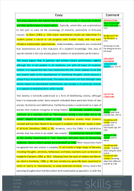 9 Academic Essay Examples Samples In Pdf Examples