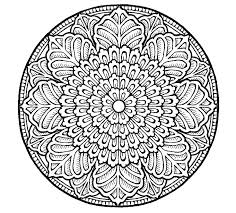 Mandala Coloring Pages 522 Mandala Coloring Pages Gorgeous Free For