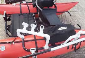 inflatable pontoon boat modifications