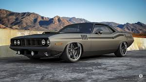 Muscle Car Classic Cars