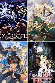 24 of the best anime series to watch