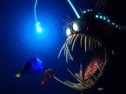 Finding Nemo Light Fish 9 Finding Nemo Plot Points That Are Scientifically