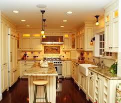 Kashmir Gold Granite Kitchen Kashmir Gold Granite Kitchen Traditional With Back Backsplash