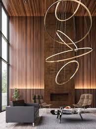 lighting house design. led metal pendant lamp with dimmer lohja by cameron design house ian lighting s