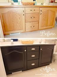bathroom cabinet redo. Vanity Inspiring Redo Bathroom Interiorvues On Cabinets Cabinet T