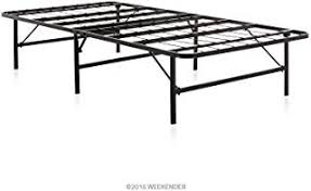Amazon.com: Full XL - Beds, Frames & Bases / Bedroom Furniture: Home ...