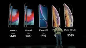 Apple Iphone Xs Event Max To Xr Xs Know The 's About What arBw71agq