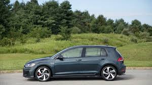Everything you need to know about the 2018 Golf GTI and Golf R
