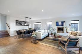 Living Room Dunedin Style