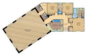guest house floor plans. Guest House Ballroom Floor Plan Plans