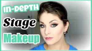 in depth se makeup tutorial kathryn morgan