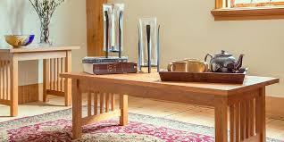 modern mission style furniture. captivating arts and crafts style furniture mission craftsman vermont woods studios modern