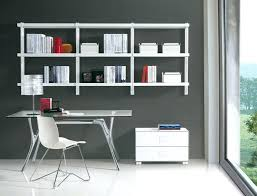 office wall shelving systems. Terrific Ideas Office Wall Shelving Home Design And Pictures Intended For Measurements X Systems W