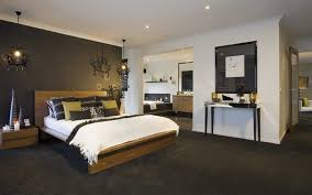 Brown Carpet Bedroom Ideas 3
