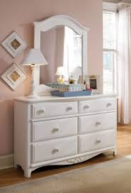 Bedroom: White Bedroom Dressers With Dressers For Cheap And White ...