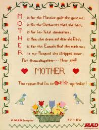 Short Mom Quotes Stunning Mother's Day Poem From Daughter And Son Free HD Images