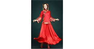 <b>Chinese ancient costume</b> oriental <b>costumes chinese style</b> wedding ...