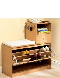 hall cabinets furniture. Hall Storage Bench With Shoe Store Telephone Table Home Furniture Cabinets