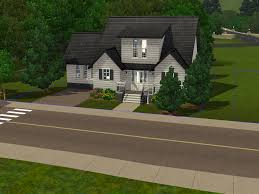 Sims 3 Bedroom Family Homes Up To 50000 For Sims 3 At My Sim Realty