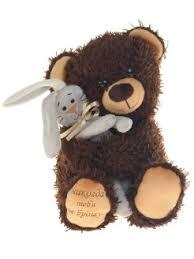 Купить мягкие <b>игрушки</b> медведи в интернет магазине WildBerries.ru