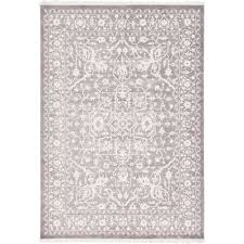 new classical olympia gray 8 0 x 11 4 area rug