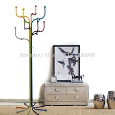 High Quality Coat Rack Cool High Quality Metal Coat Rack Famous Colorful Standing On Racks 8