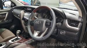 new car 2016 thailand2016 Toyota Fortuner prices leak online  Philippines