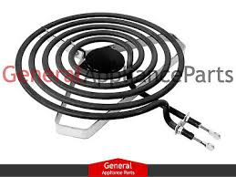 ge hotpoint kenmore range cooktop stove surface burner ge hotpoint kenmore range cooktop stove 8 heavy duty burner element wb30x255