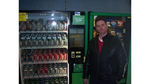 Aramark Vending Machines Best Foley Food Vending Strikes Back Hard In Boston With Technology