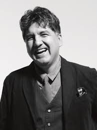 sherman alexie on his new kids book and the angst of being a jr sherman alexie s other books include reservation blues and the absolutely true diary of a part time n