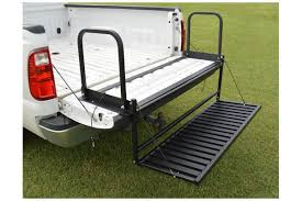 Great Day Truck N' Buddy Tailgate Step - TNB3000MB for sale online ...
