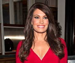 fox news fires kimberly guilfoyle because she was a creepy that constantly talked about and showed pics to random employees