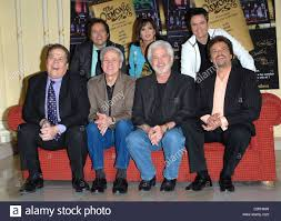 Jimmy Osmond, Marie Osmond, Donny Osmond, Alan Osmond, Wayne Osmond Stock  Photo - Alamy