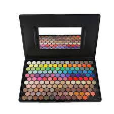 full face makeup kit ping mugeek vidalondon makeup eye shadow palette kit pare s on mineral