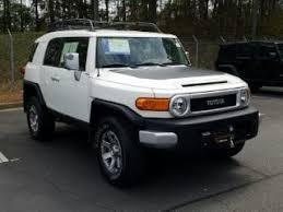 2014 toyota fj cruiser white.  Toyota White 2014 Toyota FJ Cruiser For Sale In Denver CO Intended Fj J