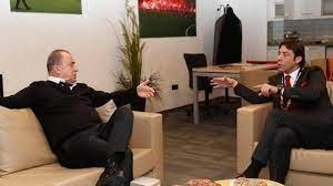 Fatih Terim'in Benfica ile kurduğu bağlantı sayesinde G.Saray'a yıldız  yağacak - Haber Yenice