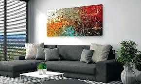 modern wall decor  on large modern wall art cheap with modern wall art decor modern wall art decor medium size of living