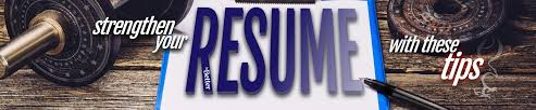 Resume Tips American Recruiters