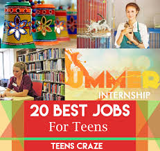 outfittrends 20 best jobs for teenagers part time full time and students jobs