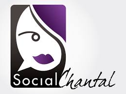 Anomaly Graphic Design Modern Elegant Communication Logo Design For Socialchantal