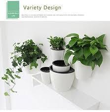 wall hanging planter ikusor self