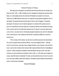 personal philosophy essays how to grade a philosophy essay