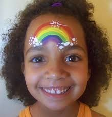 ideas of face painting best 25 easy face painting designs ideas on simple funny
