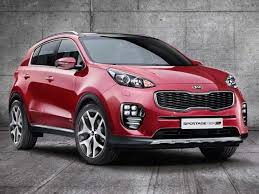 kia sportage 2016 blue. Delighful Blue Kia Has Presented The First Exterior Images Of New 2017 Sportage  Crossover SUV Due At Frankfurt Auto Show As Previously Indicated Styling  With 2016 Blue 0