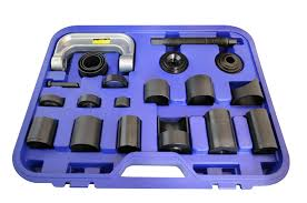 ball joint press tool. amazon.com: astro 7897 ball joint service tool kit and master adapter set: automotive press