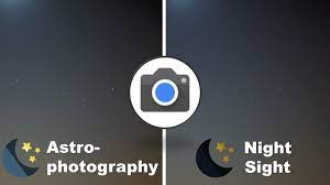 Google Camera V7.0 Astrophotography Enabled - Hands on, How to & APK  Download. - YouTube