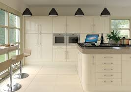 fitted kitchens cream. Plain Cream For Fitted Kitchens Cream K