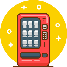 Vending Machine Clip Art Free Extraordinary Free Version' By Pixelbuddha