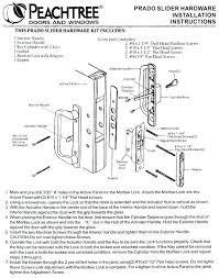 sliding glass door adjustment best lubricant for sliding glass doors sliding glass door adjustment medium size
